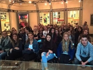 Al via sabato 29 ottobre la rassegna musicale giovanile delle città gemelle