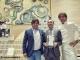 Lo chef Oldani stupisce il pubblico della Fiera con tartufo bianco inedito