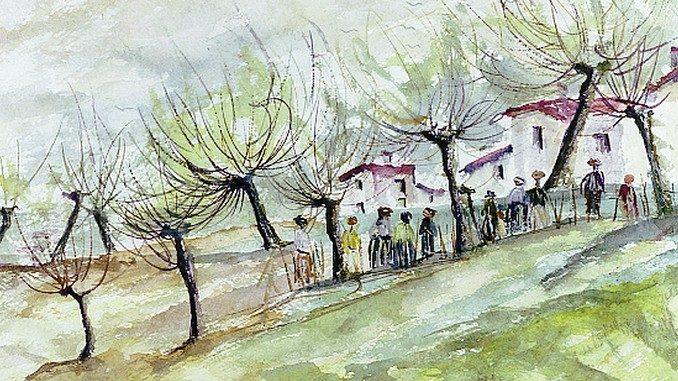 Luciano Delfino, fino al 6 novembre retrospettiva in San Giuseppe