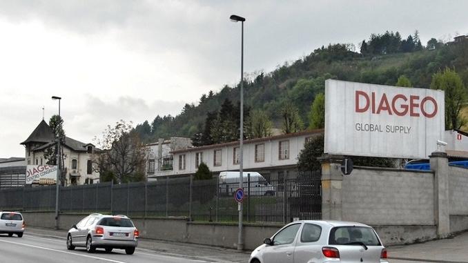 Diageo dismette la produzione del vino. 120 esuberi a Santa Vittoria d'Alba