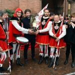 Al Festival delle bandiere il trionfo della Città di Alba