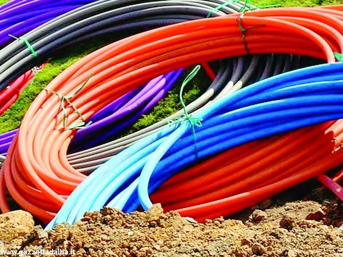 Tutta la città di Alba avrà presto la fibra ottica