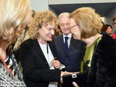 Inaugurata la mostra FuTurBalla in fondazione Ferrero 3