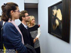 Inaugurata la mostra FuTurBalla in fondazione Ferrero 5