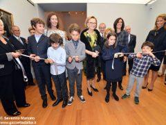 Inaugurata la mostra FuTurBalla in fondazione Ferrero 8