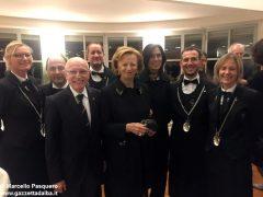Pietro Grasso inaugura la Fiera del tartufo 2016 15