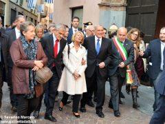 Pietro Grasso inaugura la Fiera del tartufo 2016 5