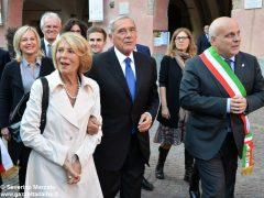 Pietro Grasso inaugura la Fiera del tartufo 2016 6
