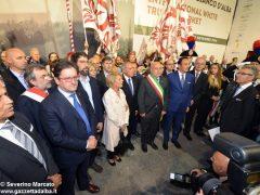 Pietro Grasso inaugura la Fiera del tartufo 2016 7