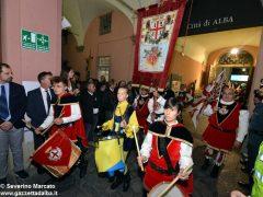 Pietro Grasso inaugura la Fiera del tartufo 2016 8