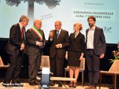Pietro Grasso inaugura la Fiera del tartufo 2016 10