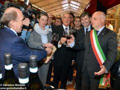 Pietro Grasso inaugura la Fiera del tartufo 2016 11