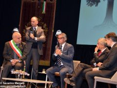 Pietro Grasso inaugura la Fiera del tartufo 2016 12