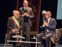 Pietro Grasso inaugura la Fiera del tartufo 2016 13
