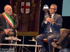 Pietro Grasso inaugura la Fiera del tartufo 2016 14