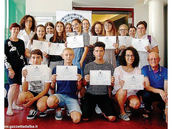 Estate di studio alla Sorbona per il liceo classico Govone