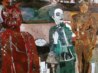 Fine settimana di letteratura e arte, tra Amos Oz e Mario Lattes