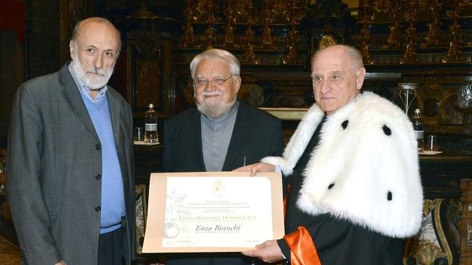Padre Bianchi Lectio