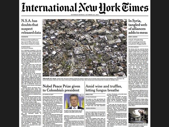 prima-pagina-new-york-times