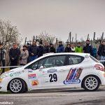 Torna a fine ottobre il rally del Piemonte a Dogliani