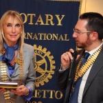 I sessant'anni del Rotary club di Alba