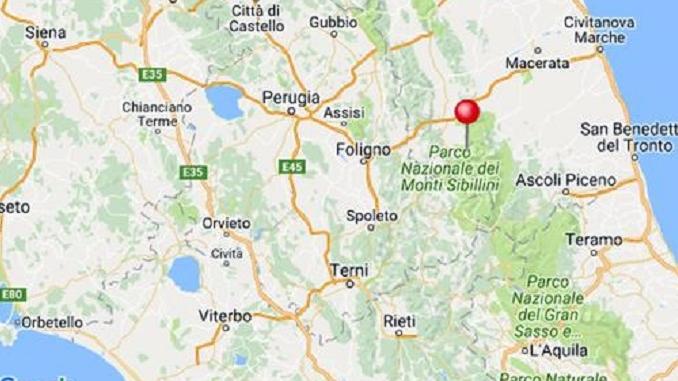 Torna a tremare il centro italia. Terremoti di magnitudo 5.4 e 5.9. Paura anche a Roma