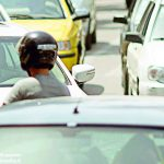 Invasi dal traffico: un'auto a testa e 72 multe al giorno