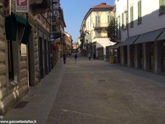 Nella rinnovata via Vittorio la Ztl sarà attiva sulle 24 ore