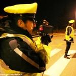 Meno multe e incidenti stradali ma più indagini e denunciati