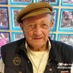 Addio al guarenese Centino. Con 103 anni era il nonno del Roero.
