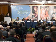 La Fisc ha commemorato don Giacomo Alberione 2