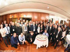 La Fisc ha commemorato don Giacomo Alberione 3