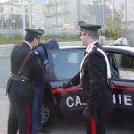 Ruba il cellulare di un brigadiere in palestra. Arrestato diciannovenne