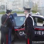 Carabiniere fuori servizio sventa grosso furto di articoli sportivi