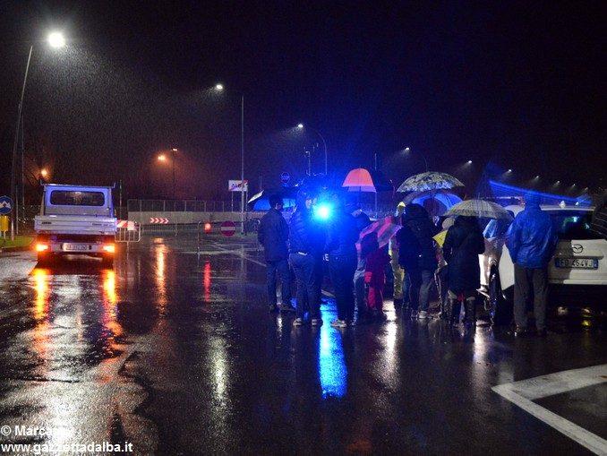 ULTIM'ORA: Chiuso il ponte Albertino, rimane aperto il ponte della Tangenziale 4