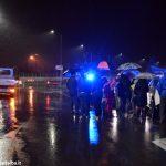 ULTIM'ORA: Chiuso il ponte Albertino, rimane aperto il ponte della Tangenziale