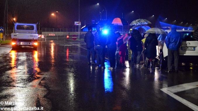 ULTIM'ORA: Chiuso il ponte Albertino, rimane aperto il ponte della Tangenziale 1