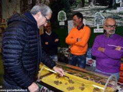Ceretto sprona il Roero e dona 2.500 euro per la Tartufaia di Vezza 11