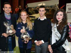 Ceretto sprona il Roero e dona 2.500 euro per la Tartufaia di Vezza 2