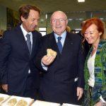 Ceretto sprona il Roero e dona 2.500 euro per la Tartufaia di Vezza