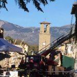 """""""Sosteniamo Amatrice"""": l'associazione """"Proteggere insieme"""" mette in vendita i prodotti della città terremotata a Vinum"""