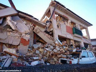 Da Govone ad Amatrice: l'assegno da 11mila euro e poi le scosse 2