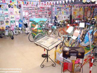 Il Museo della bicicletta di Bra invita alla sua festa 1