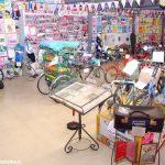 Il Museo della bicicletta festeggia i suoi primi dodici anni di vita