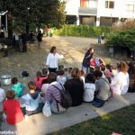 Summer drama: i laboratori teatrali in inglese di Donchisciottesiamonoi