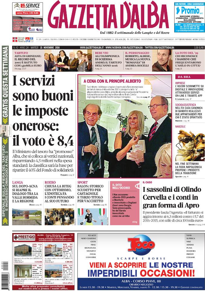 prima_pagina_gazzetta_alba_43_2016