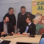 Domani, mercoledì delle Ceneri, il vescovo Brunetti sarà ospite di Radio Alba