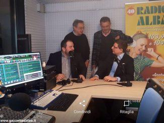 """""""Buone energie"""", il nuovo programma di Radio Alba ed Egea"""