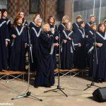 GospeLive in piazza Pertinace ad Alba con il Rejoicing e il Coro San Leonardo il 2 giugno