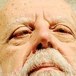 Sergio Staino alla presentazione del Dito nell'occhio di Gazzetta d'Alba